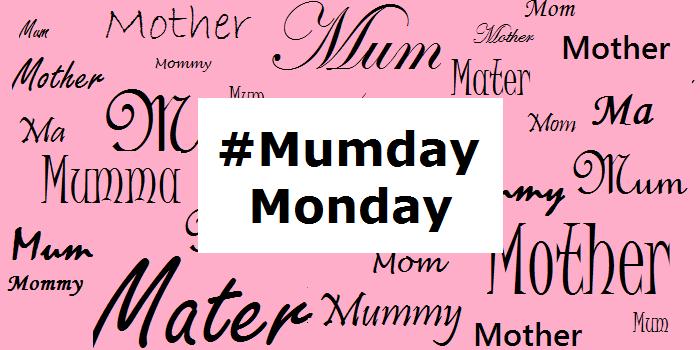 Mumday Monday