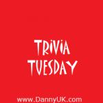 Trivia Tuesday – Week 4