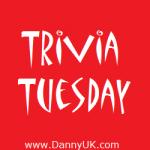 Trivia Tuesday – week 3