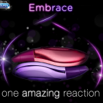 Competition!  Win a box of Durex Embrace!