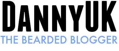DannyUK - The Bearded Blogger