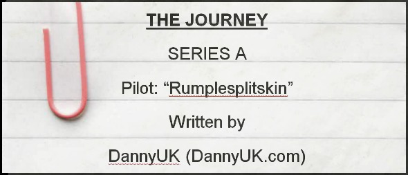 The Journey script