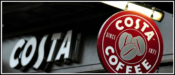 Costa Roastery comes to Essex!