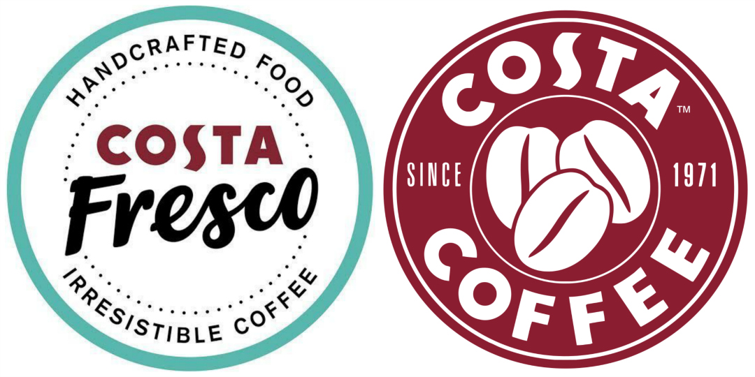 Costa Fresco A Food led Concept Store From Coffee