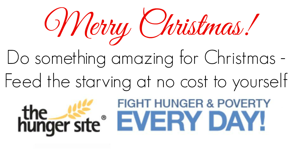 Get the latest The Hunger Site coupons and promotion codes automatically applied at checkout. Plus earn rewards at thousands of stores and redeem them for free gift cards.