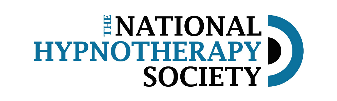 National Hypnotherapy Society logo - From an interview with Chelmsford Hypnotherapist Lyn Wharam taken from DannyUK.com