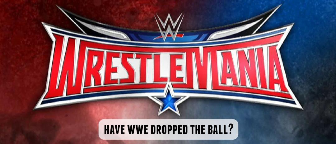 wwe wrestlemania 32 and the post-wrestlemania raw - dannyuk